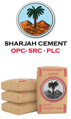 SHARJAH CEMENT